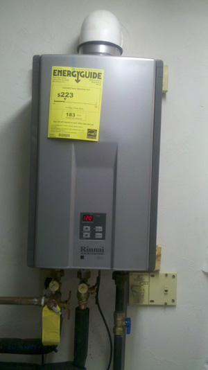 Ac Heating Hot Water And Oil Burners Services And Repairs